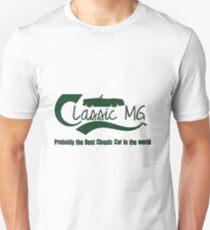 MG if Carlsberg made classics Unisex T-Shirt