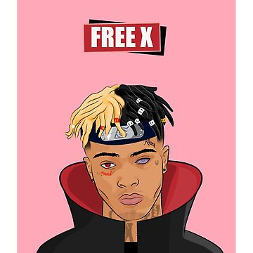 FREE X by Jayesus