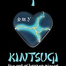 i love kintsugi by cglightNing