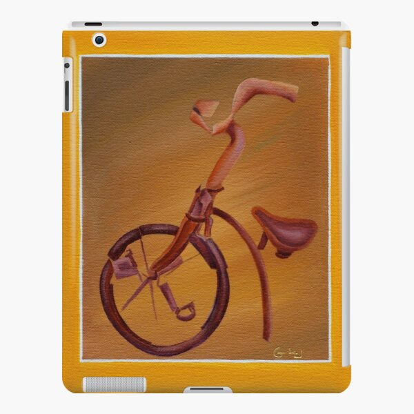 Bicycle iPad Snap Case