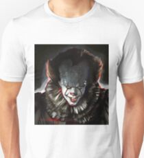 Pennywise - It Unisex T-Shirt