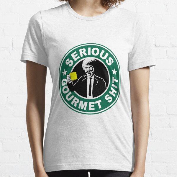 Serious Gourmet Shit Essential T-Shirt