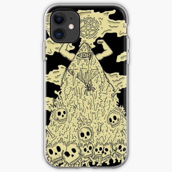 Rad Mountain iPhone Soft Case