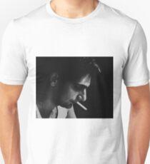 Thinking Things Through Unisex T-Shirt