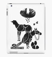 Vinilo o funda para iPad Mitología