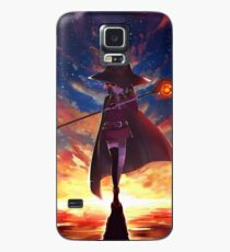 KonoSuba - Megumin Case/Skin for Samsung Galaxy