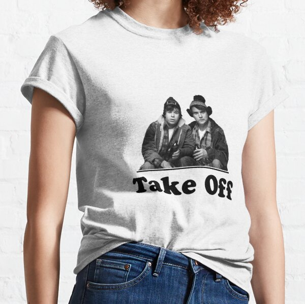 Take Off Classic T-Shirt