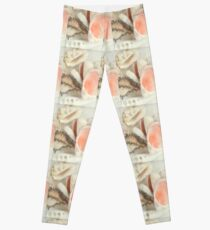 Shell collection Leggings