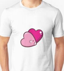 Pokémon Love for Luvdisc / Liebiskus Unisex T-Shirt