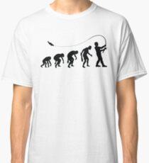 Evolution Fisherman Classic T-Shirt