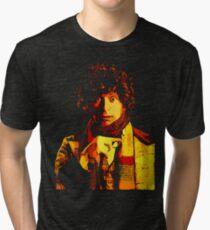 four Tri-blend T-Shirt
