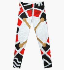 Wheel of Fortune Leggings