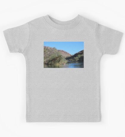Ord River Bank Kids Clothes