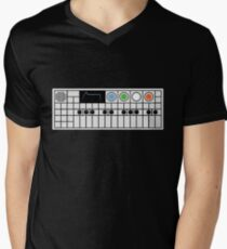 OP-1  Men's V-Neck T-Shirt
