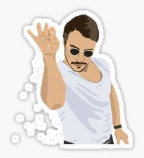 Salt Bae  Sticker