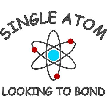 Single Atom by RixzStuff