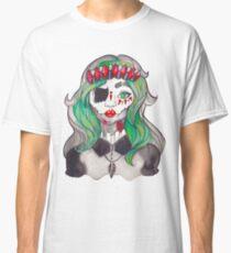 Skull Princess Classic T-Shirt