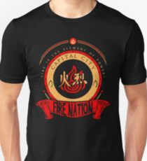 Fire Nation - Limited Edition Unisex T-Shirt