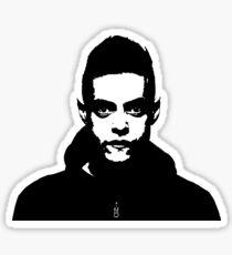Elliot (Mr. Robot) Sticker