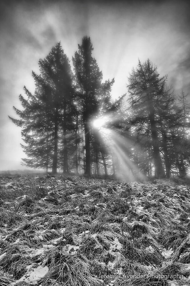 Scottish Sunrise by Jeremy Lavender Photography