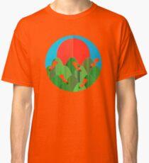 Squirrel Family / Cute Animals Classic T-Shirt