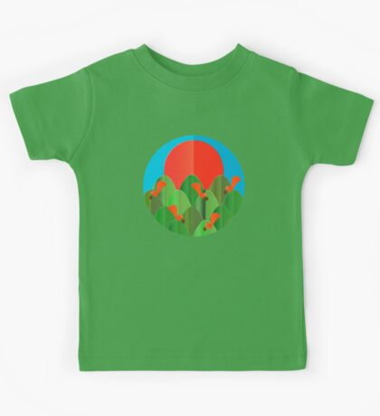 Squirrel Family Kids Clothes