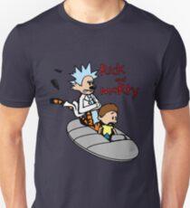 Rick & Morty T-Shirt