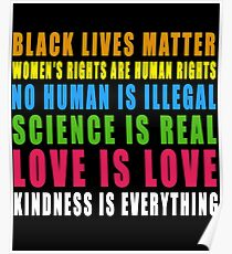 Love is love is love Poster