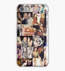 Sendrick-Bechloe iPhone Case/Skin