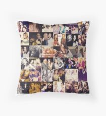 Sendrick-Bechloe Throw Pillow