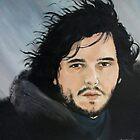 Jon - Christopher  by Anne Guimond
