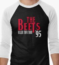 The Beets - Killer Tofu Tour '95 Men's Baseball ¾ T-Shirt