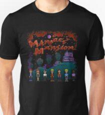 Mansion  Maniacs Unisex T-Shirt