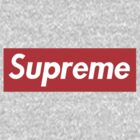 supreme streetwear by welassasihhs