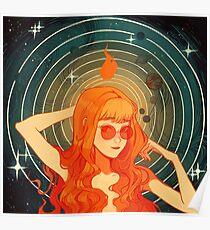 Cosmic Symmetry Poster