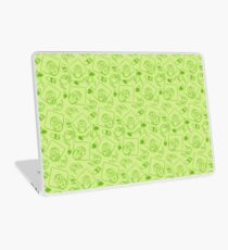 peridot pattern Laptop Skin