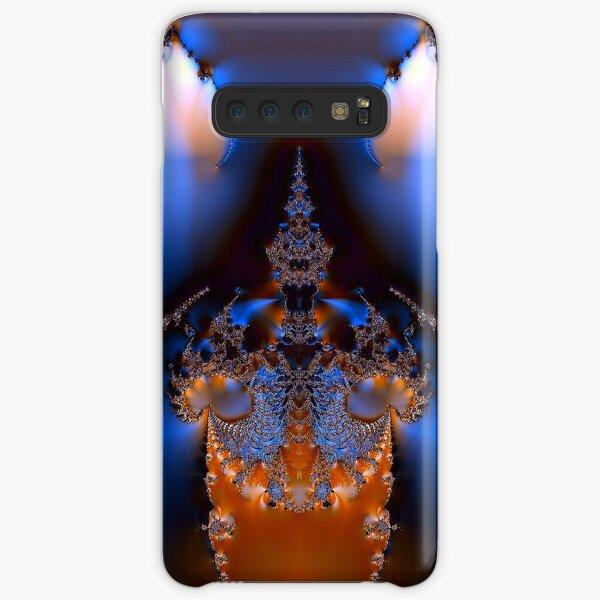 Royal Bedazzler Samsung Galaxy Snap Case
