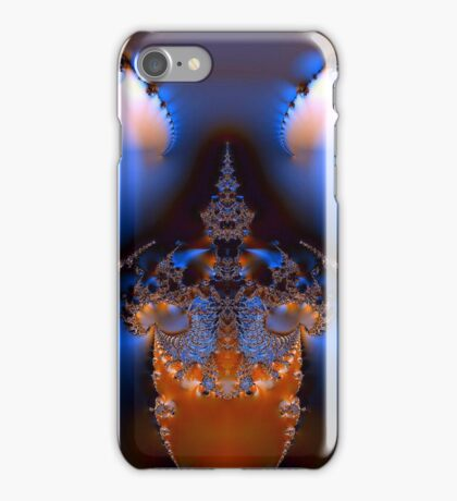 Royal Bedazzler iPhone Case/Skin