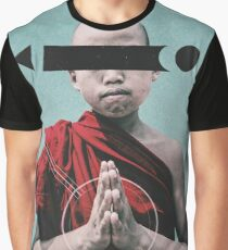 Zen//Extract Graphic T-Shirt