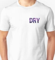 DRY Official Galaxy Logo Unisex T-Shirt