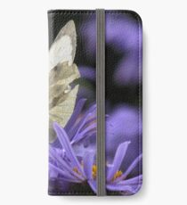 Butterfly  iPhone Wallet/Case/Skin