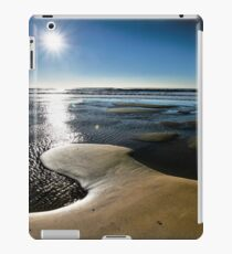 "Freshwater West  - ""The Sand Vignette"" iPad Case/Skin"