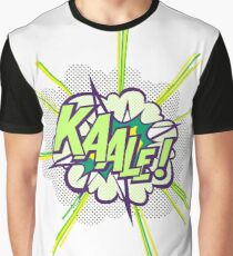 KAALE! Graphic T-Shirt