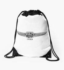 1933 CADDY Drawstring Bag