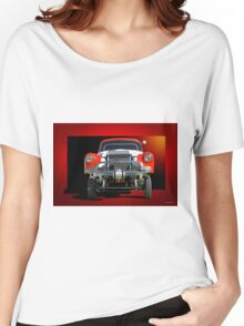 1951 Chevy 'B Gas' Gasser Women's Relaxed Fit T-Shirt
