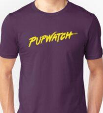Pup Watch T-Shirt