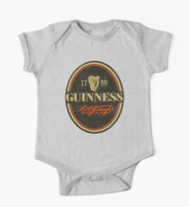 VINTAGE GUINNESS LOGO Kids Clothes