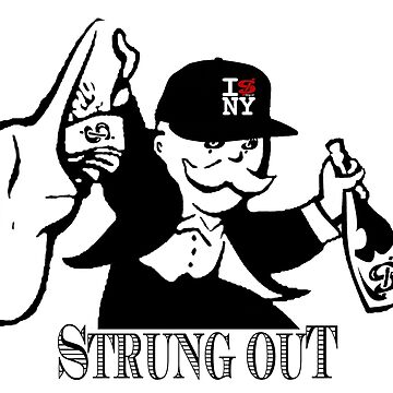 CHEERS! by STRUNGOUT