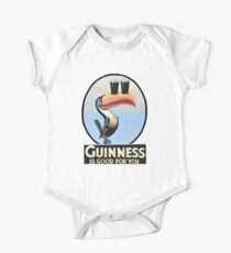 VINTAGE GUINNESS TOUCAN One Piece - Short Sleeve