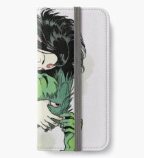 It's Friday I'm in love iPhone Wallet/Case/Skin